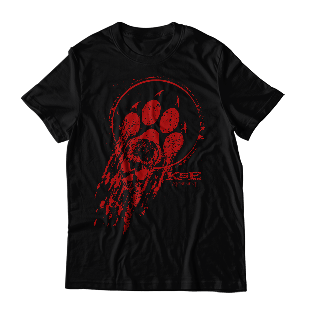 Buy Online Killswitch Engage - Bloody Paw T-Shirt