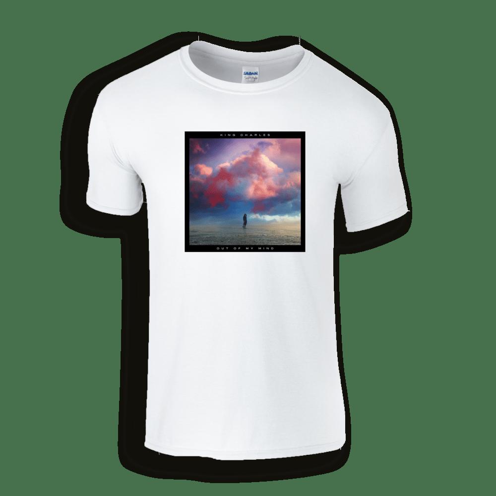 Buy Online King Charles - White Album T-Shirt