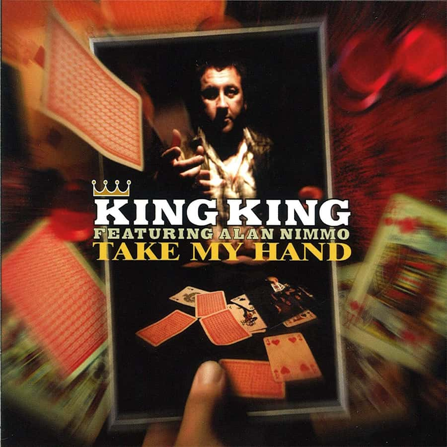 Buy Online King King - Take My Hand CD