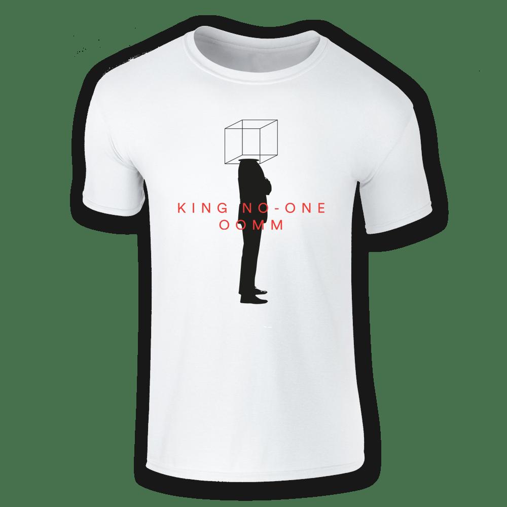 Buy Online King No-One - OOMM T-Shirt