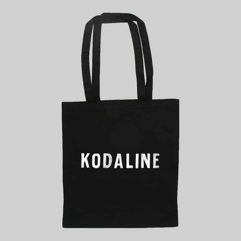 Buy Online Kodaline - 'One Day At A Time' Tote Bag