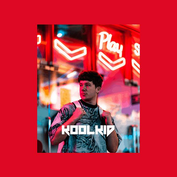 Buy Online Koolkid - Koolkid A2 Poster
