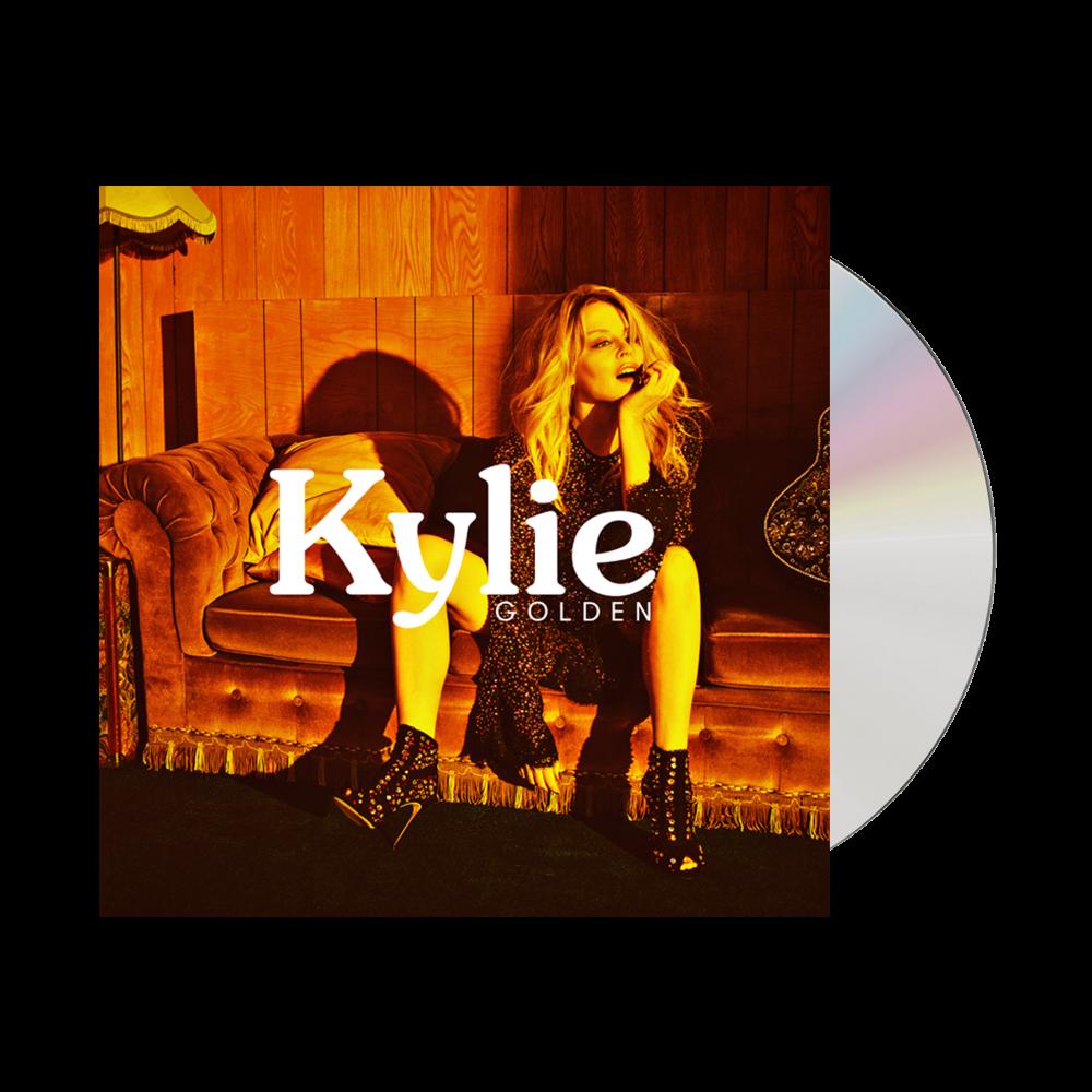 Buy Online Kylie - Golden