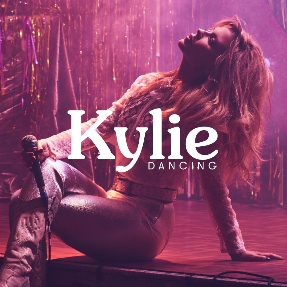 Buy Online Kylie - Dancing EP (Digital Download)