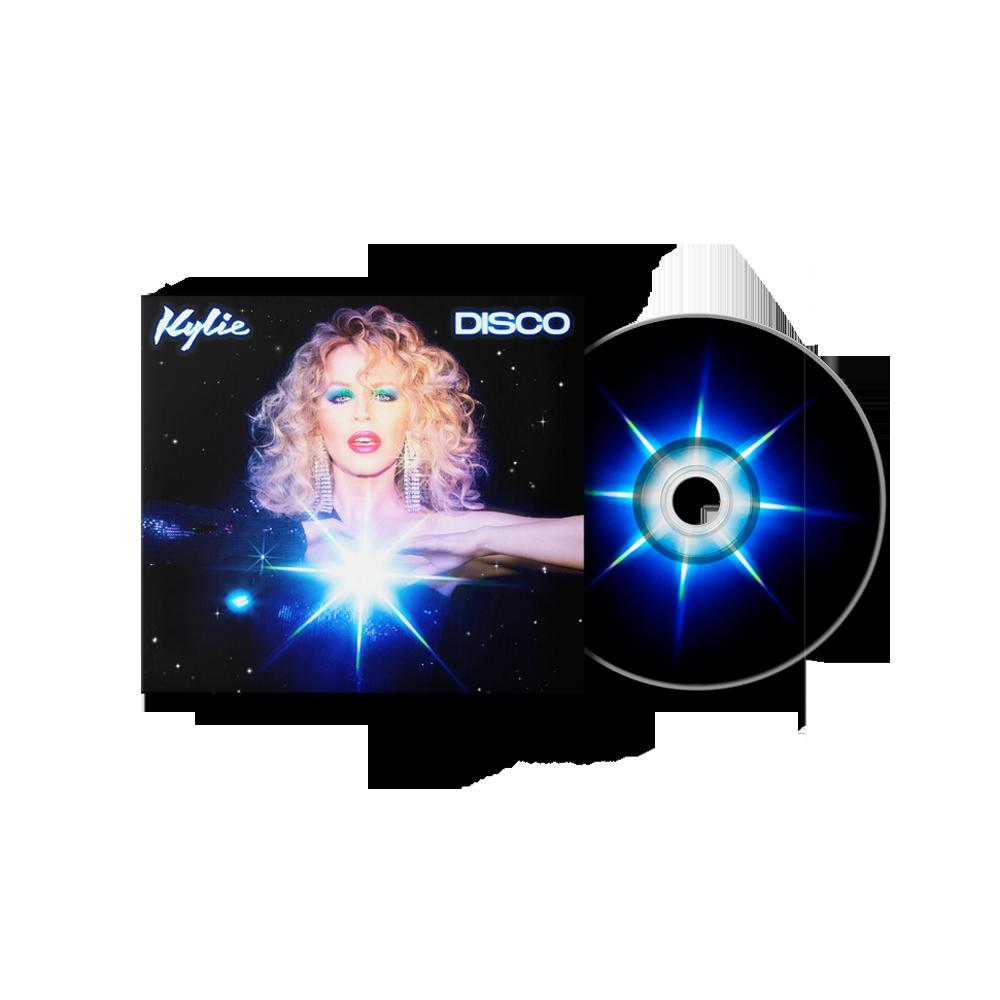 Buy Online Kylie - Disco