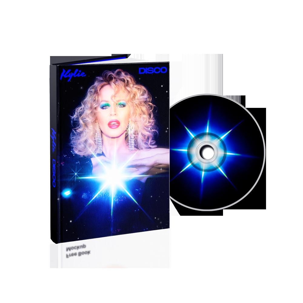 Buy Online Kylie - Disco Deluxe