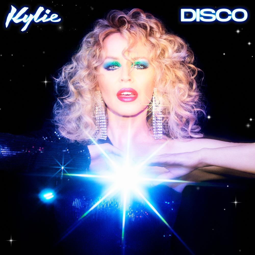Buy Online Kylie - Disco Digital Album