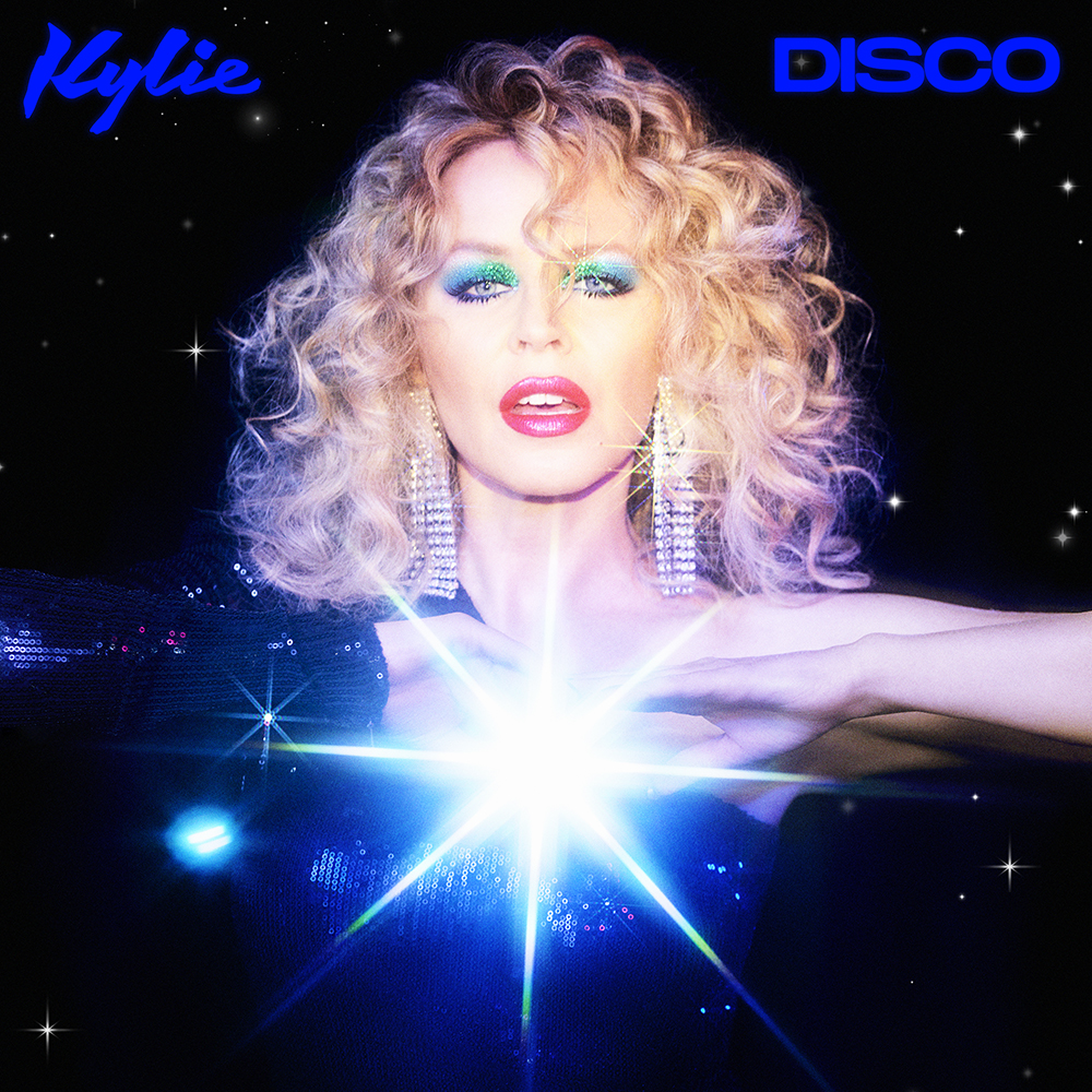 Buy Online Kylie - Disco Digital Super Deluxe Edition