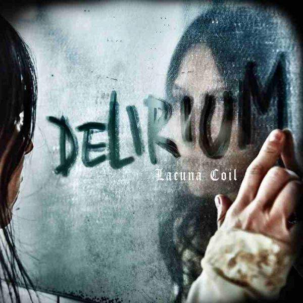 Buy Online Lacuna Coil - DeliriumCD W/WExclusive Signed Post Card