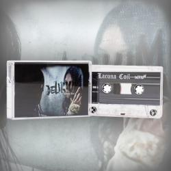 Buy Online Lacuna Coil - Delirium Exclusive Cassette W/Signed Post Card