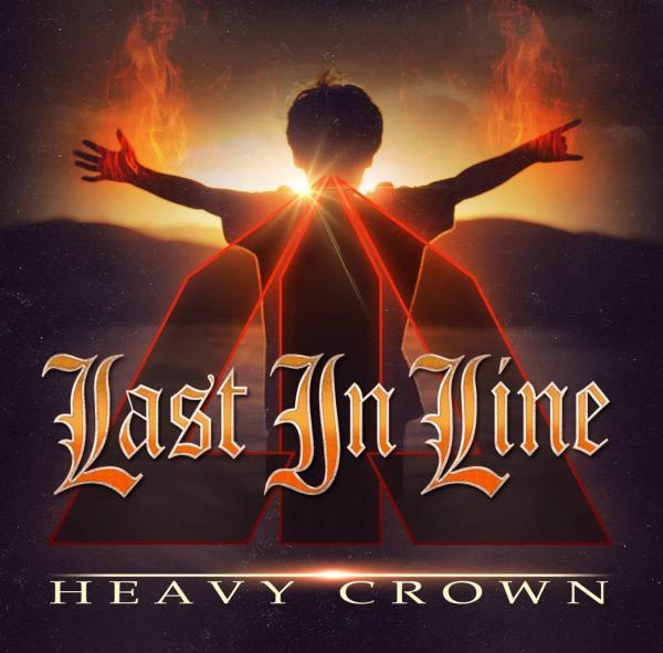 Buy Online Last In Line - Heavy Crown