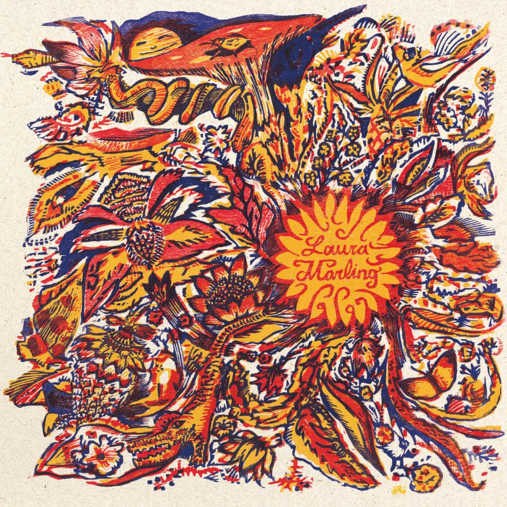 Buy Online Laura Marling - Alas I Cannot Swim