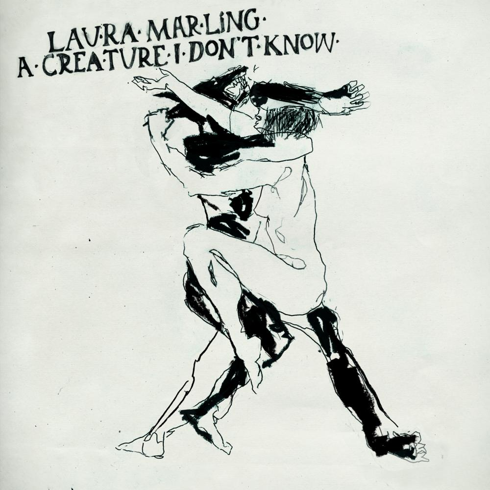 Buy Online Laura Marling - A Creature I Don't Know Vinyl LP