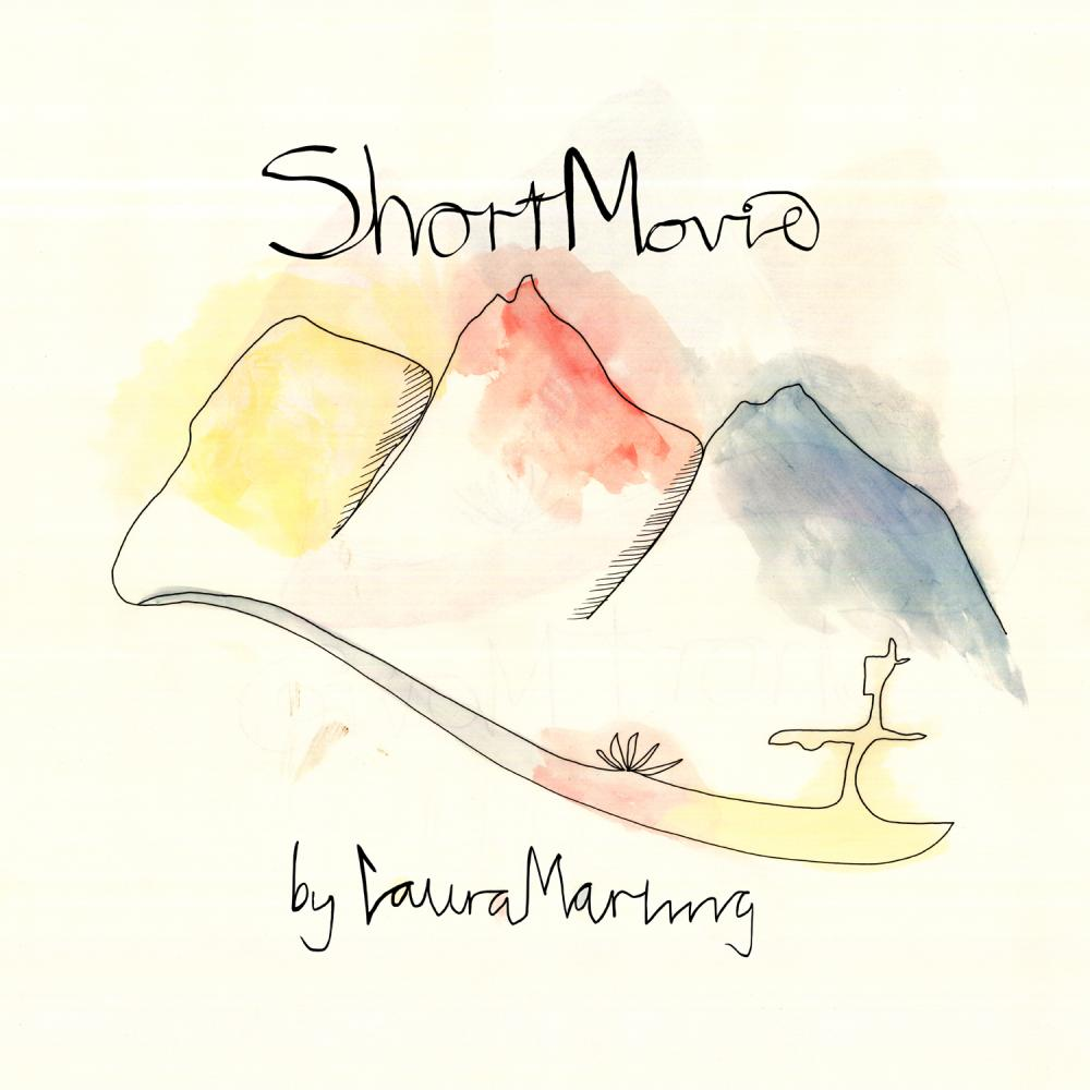 Buy Online Laura Marling - Short Movie CD Album