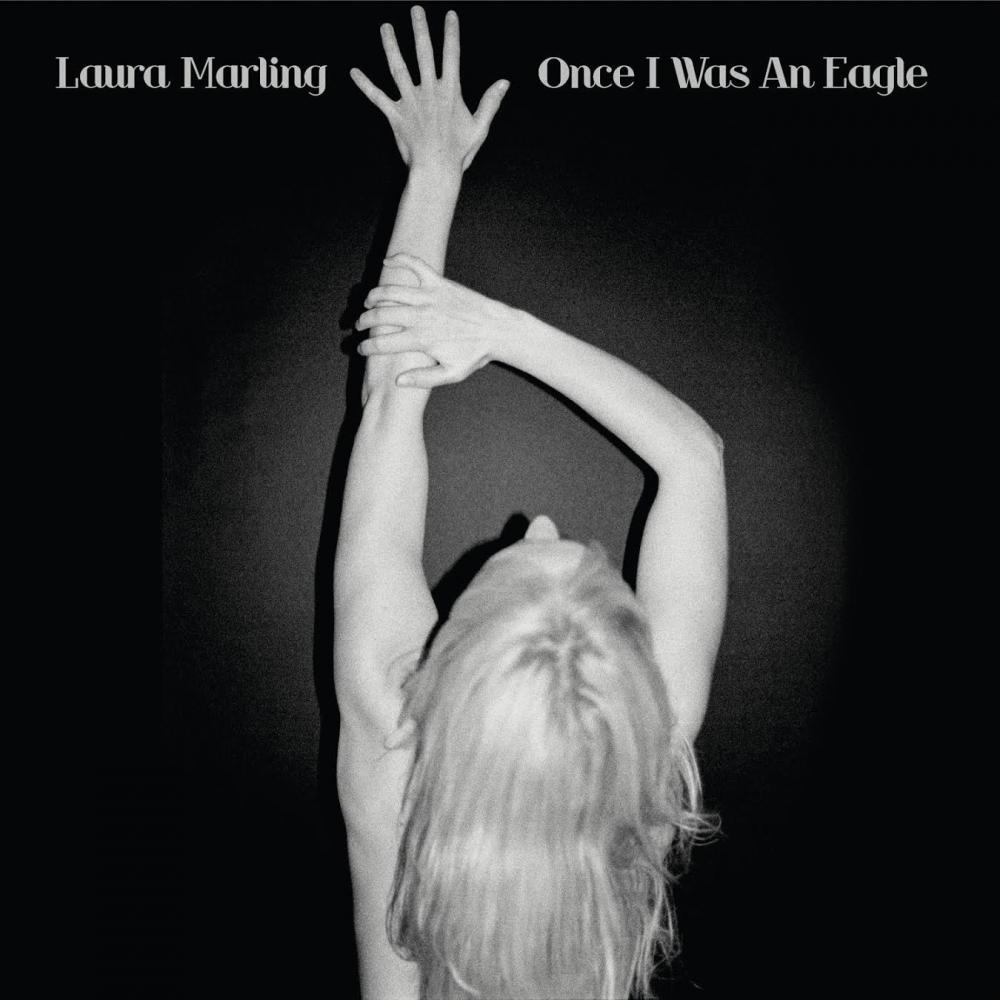 Buy Online Laura Marling - Once I Was An Eagle CD Album