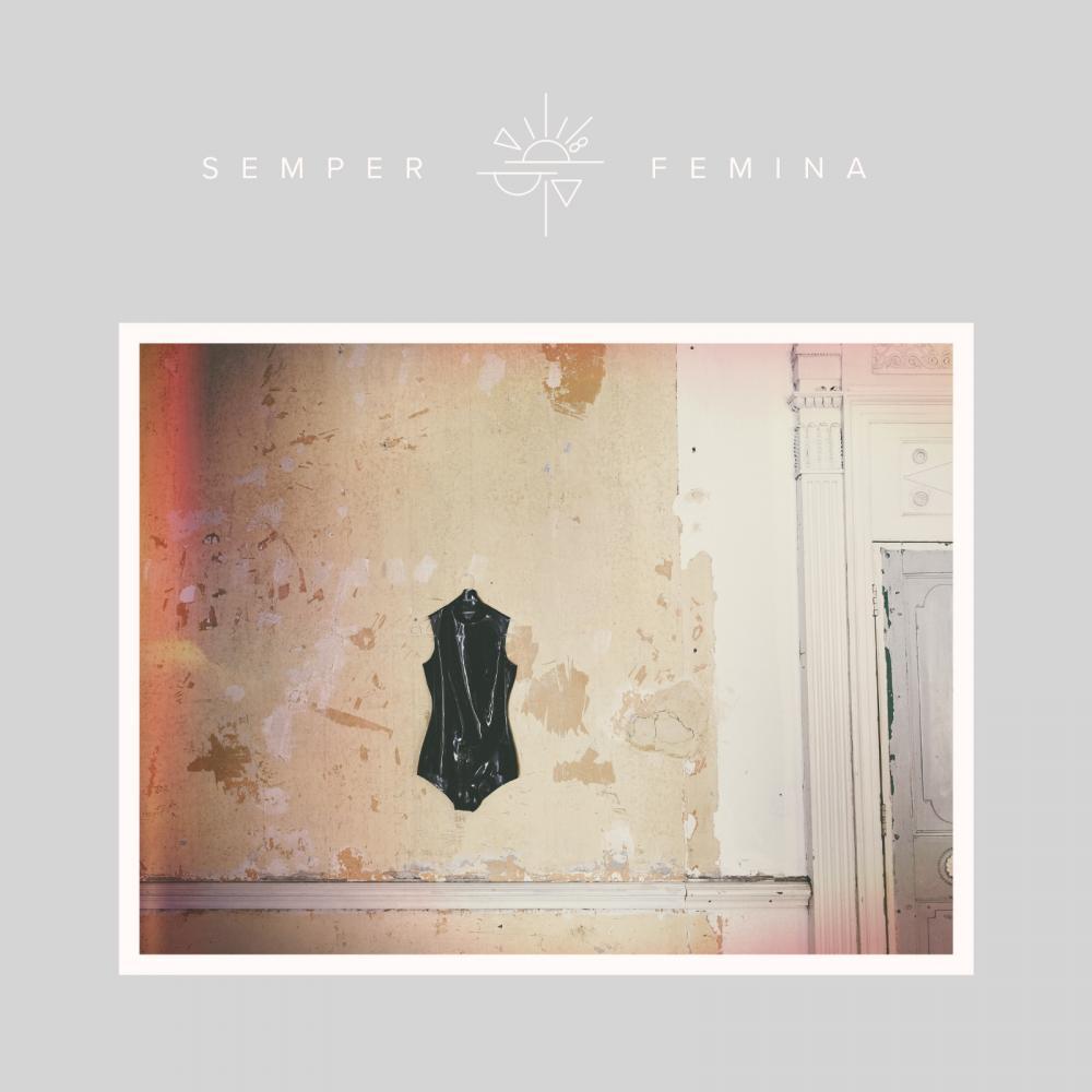 Buy Online Laura Marling - Semper Femina CD Album (Signed) + Ltd Edition Numbered Print