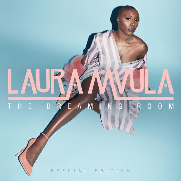 Buy Online Laura Mvula - The Dreaming Room CD Album (Special Edition)