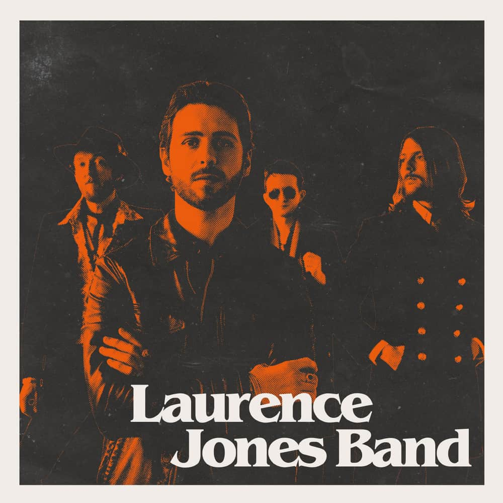 Buy Online Laurence Jones - Laurence Jones Band Download