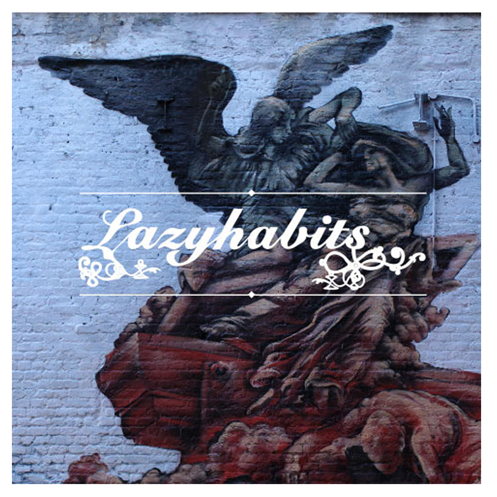 Buy Online Lazy Habits - Lazy Habits CD
