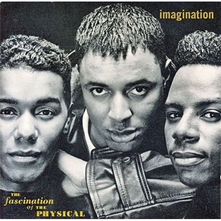 Buy Online Imagination - Fascination Of The Physical