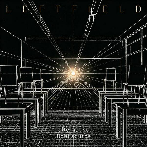 Buy Online Leftfield - Alternative Light Source (CD) (Signed)