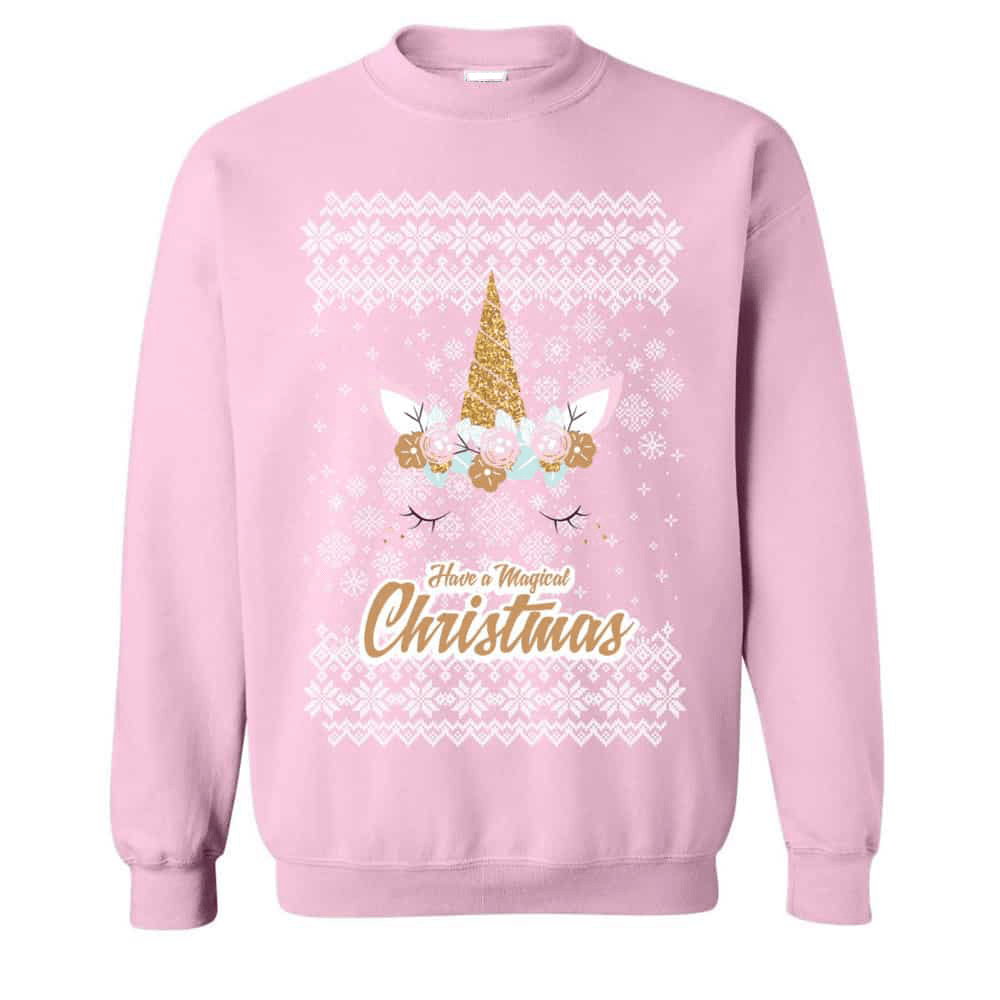 Buy Online Leona Lewis - Magical Unicorn Sweatshirt