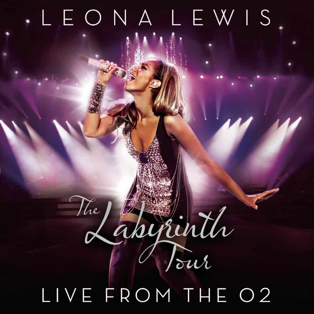 Buy Online Leona Lewis - The Labyrinth Tour: Live from The O2