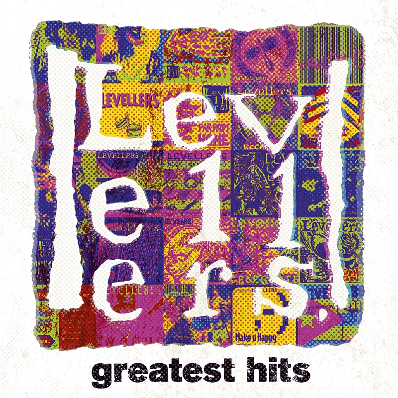 Buy Online The Levellers - Greatest Hits 2CD/DVD (Signed) + Free Postcard Set
