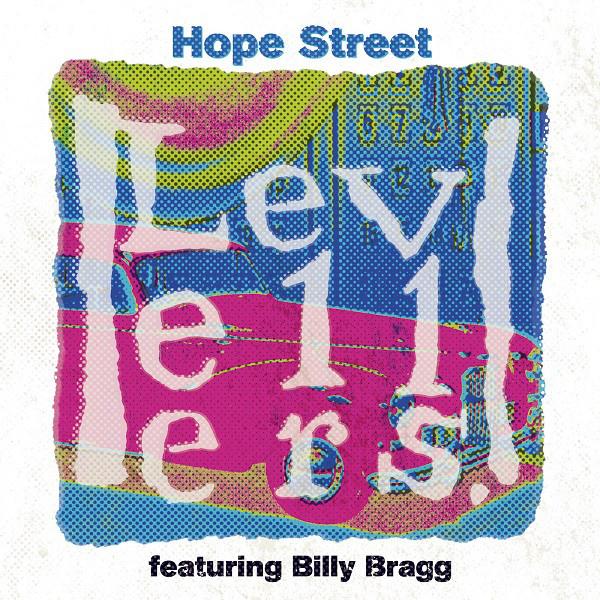 Buy Online The Levellers - Hope Street 7-Inch Vinyl (Feat. Billy Bragg) + Free Postcard Set