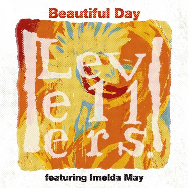 Buy Online The Levellers feat. Imelda May - Beautiful Day + Free Postcard Set
