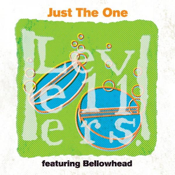 Buy Online The Levellers - Just The One 7-Inch Vinyl (Signed) + Free Postcard Set