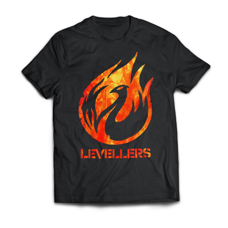 Buy Online The Levellers - Cancelled Tour T-Shirt
