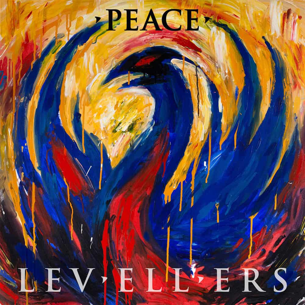 Buy Online The Levellers - Peace Download