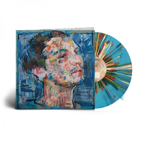 Buy Online Lewis Watson - midnight 2lp (exclusive splatter vinyl)