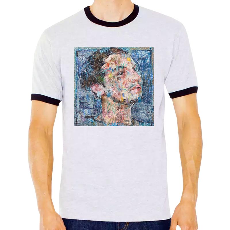 Buy Online Lewis Watson - midnight album t-shirt