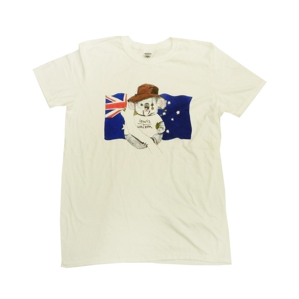 Buy Online Lewis Watson - Koala T-Shirt