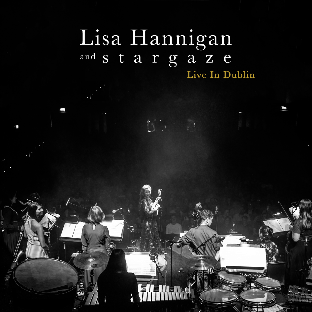 Buy Online Lisa Hannigan - Live in Dublin - Digital Album