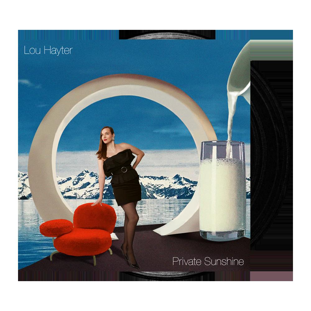 Buy Online Lou Hayter - Private Sunshine