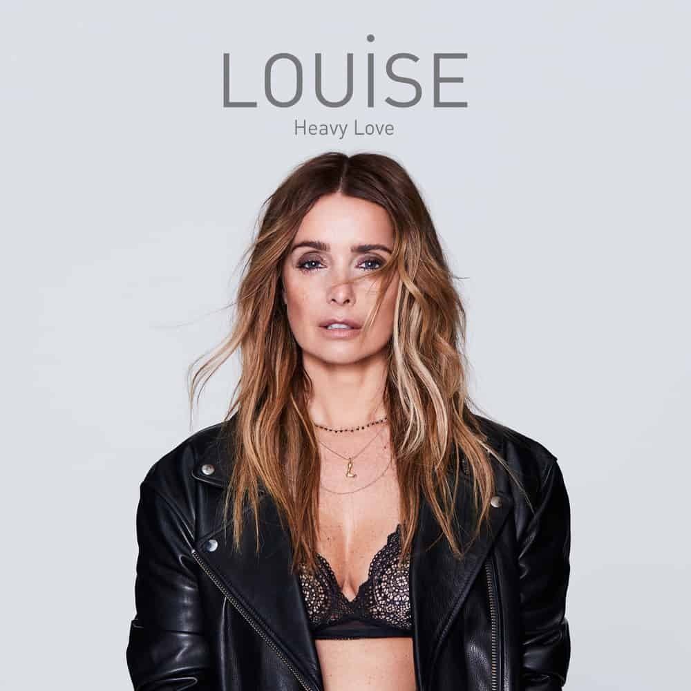 Buy Online Louise - Heavy Love - Digital Album
