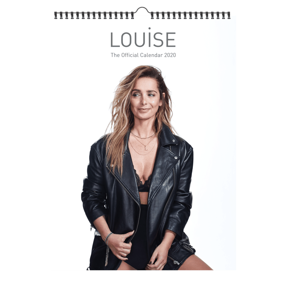 Buy Online Louise - 2020 A3 Calendar (Signed)