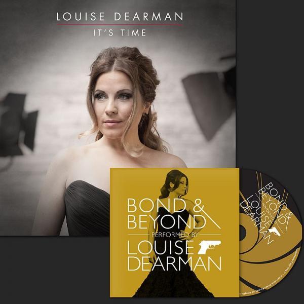 Buy Online Louise Dearman - Its Time