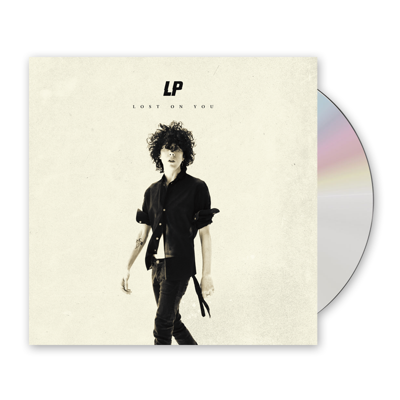 Buy Online LP - Lost On You