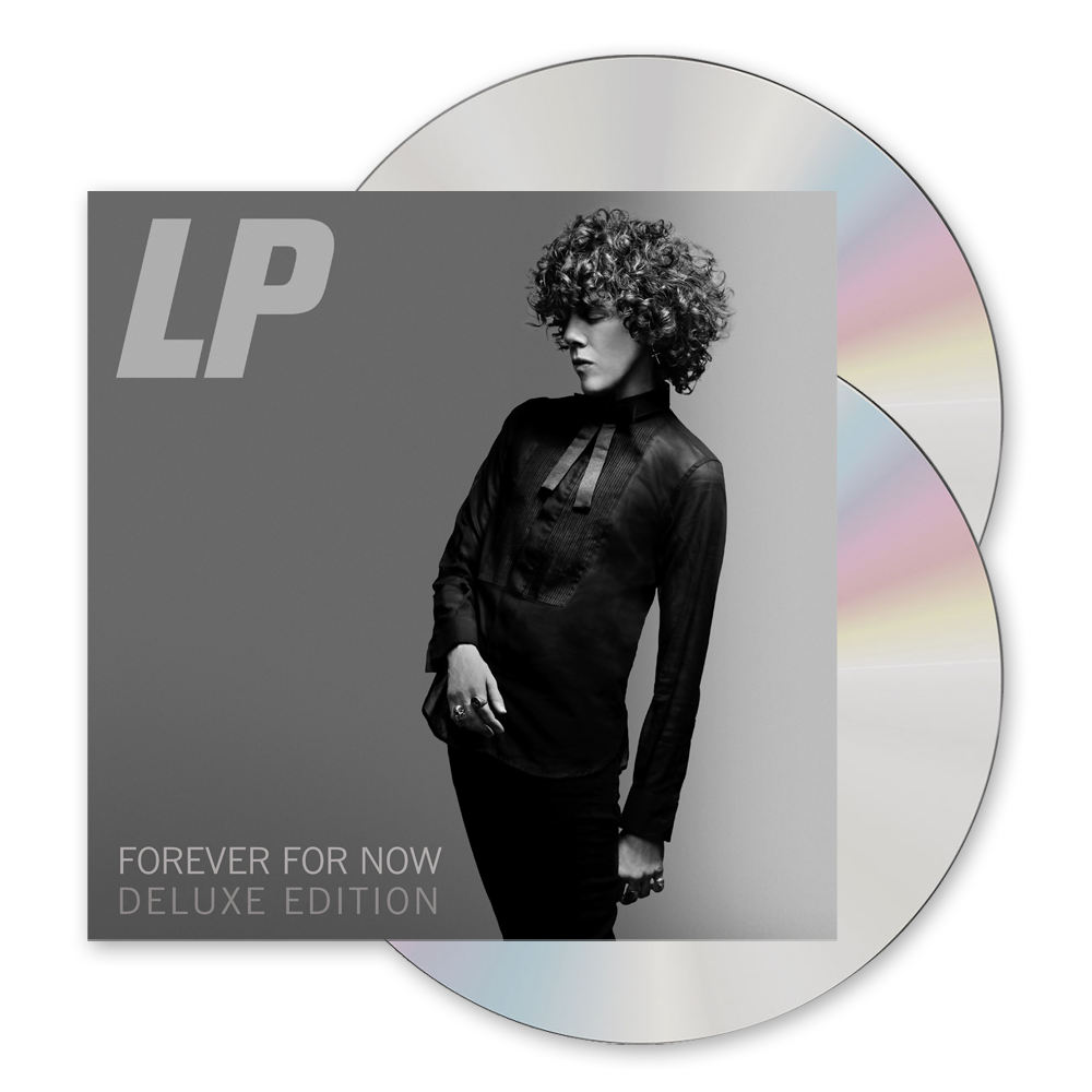 Buy Online LP - Forever For Now (Deluxe Edition) 2CD Album