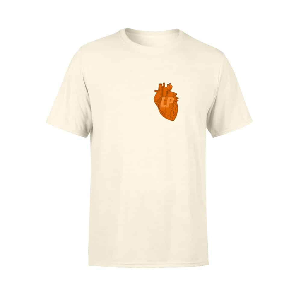 Buy Online LP - Heart To Mouth T-Shirt
