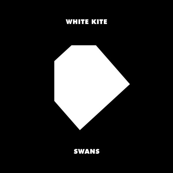 White Kite - Swans 7-Inch Vinyl (Signed)