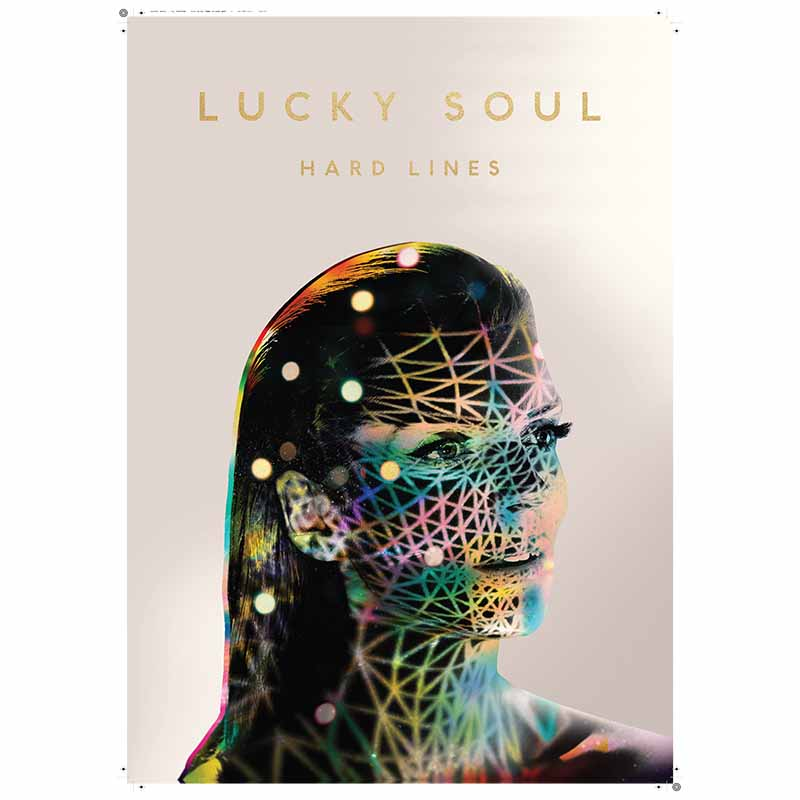 Buy Online Lucky Soul - Signed A2 Art Print