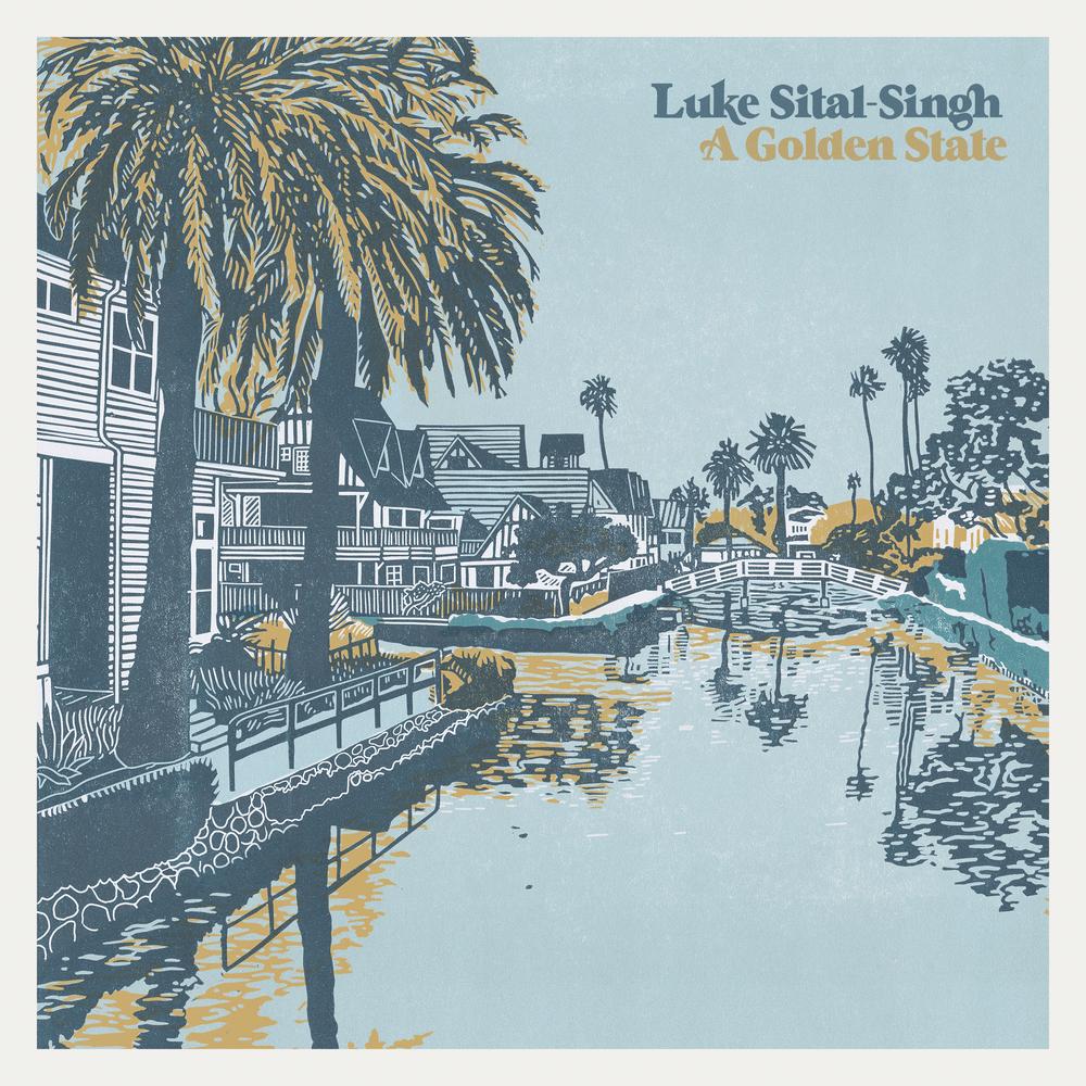 Buy Online Luke Sital-Singh - 12-Inch Print