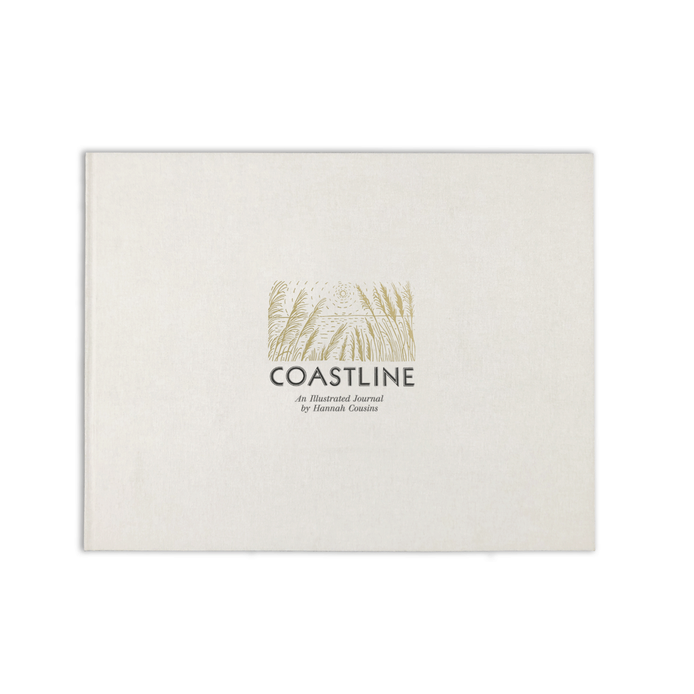 Coastline Book