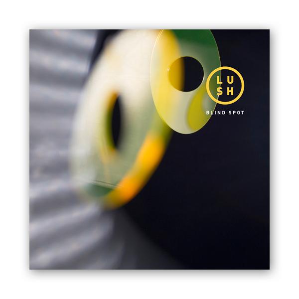 Buy Online Lush - Blind Spot EP (10-inch Vinyl & Download Code)