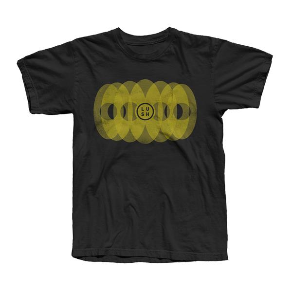 Buy Online Lush - Blind Spot T-Shirt